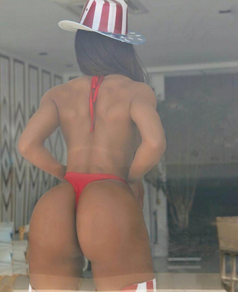 Isabella Andrade