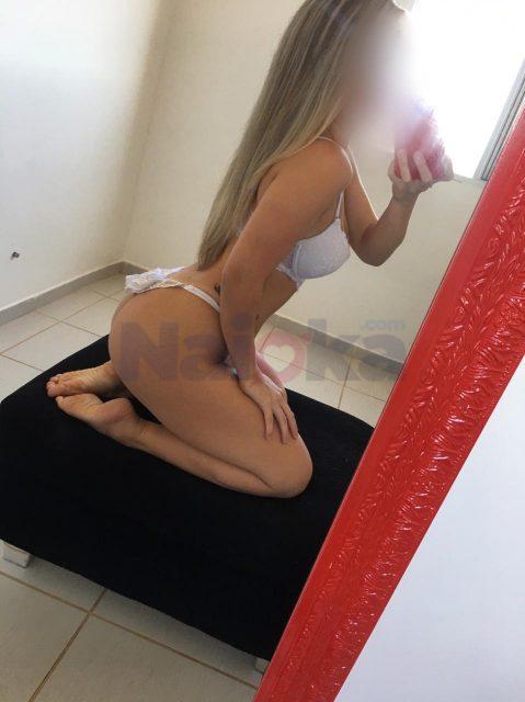 Clarinha Ferraz