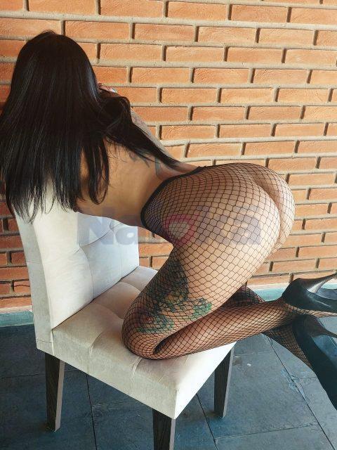 Priscila Prado