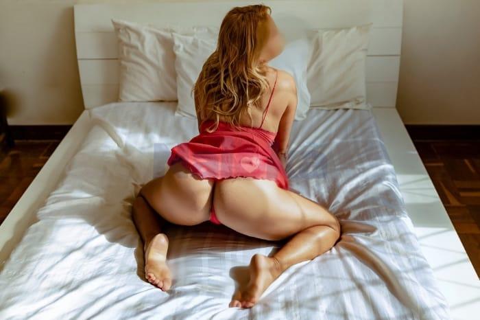 Sabrina Pimentel