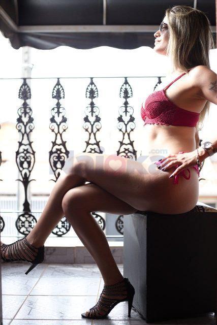 Yasmin Bittencourt